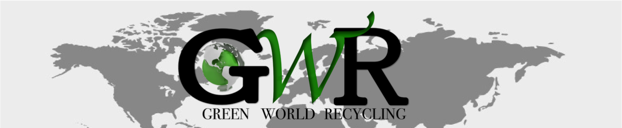 Contact Green World Recycling Office Equipment Recycling